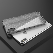 NEW Honeycomb Phone Case For iPhone 11 2019 7 Case Coque iPhone XR Xs Max X 8 6 6s Plus Case Dual Hybrid TPU + PC Armor Cover цена и фото