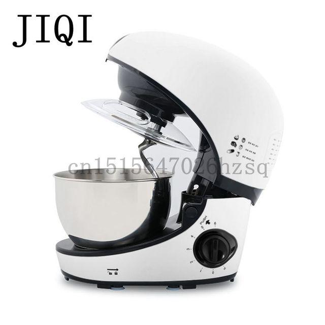 Jiqi electrodomésticos batidora ayudante de cocina alimentos ...