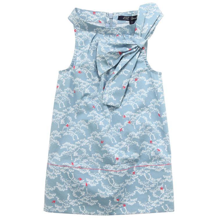 (New product)spring/summer 2016 new MONSOON-BP childrens GIRLS baby girls wear dress 06