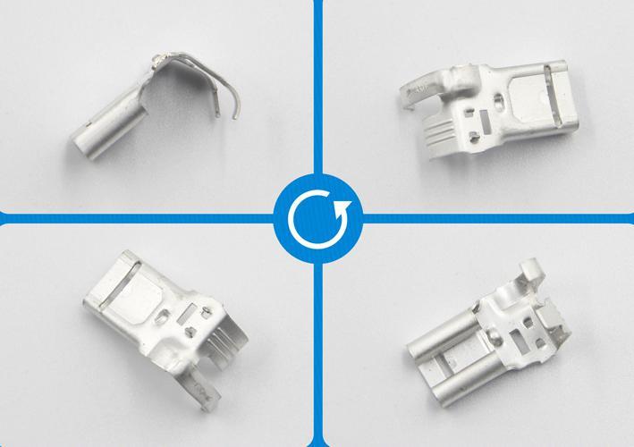 e95ed3196a 42511-2 terminales Tyco terminales te terminales conectores AMP terminales  100% nuevas y originales piezas