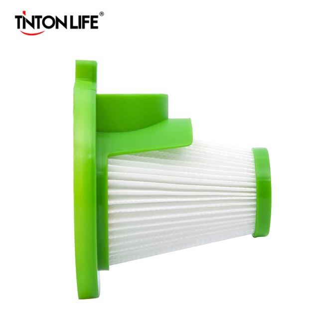 TintonLife Fashion promotion Portable ultra-quiet vacuum cleaner mini handheld suction machine mite Terminator Vacuum Cleaners