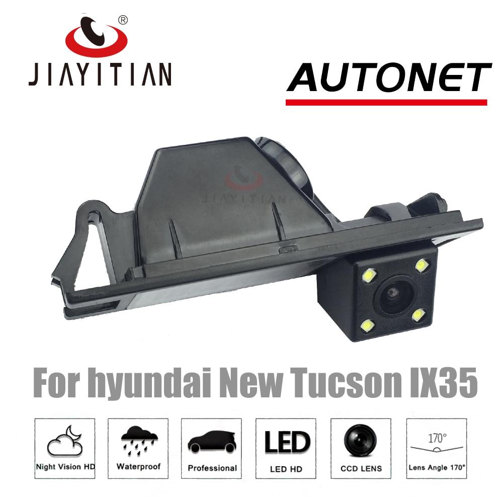 JiaYiTian rear camera for hyundai New Tucson IX35 2006 2007 2008 2009 2010 2011 2012 2013