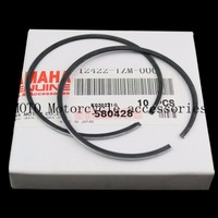 Motorbike Engine Parts Piston Ring For Yamaha TZM150 1 Piece