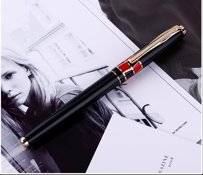 Authentic Picasso Brand ink Pens Fashion Elegant Gift School Stationery 0.5mm Nib Writing for Fountain Pen Gift box