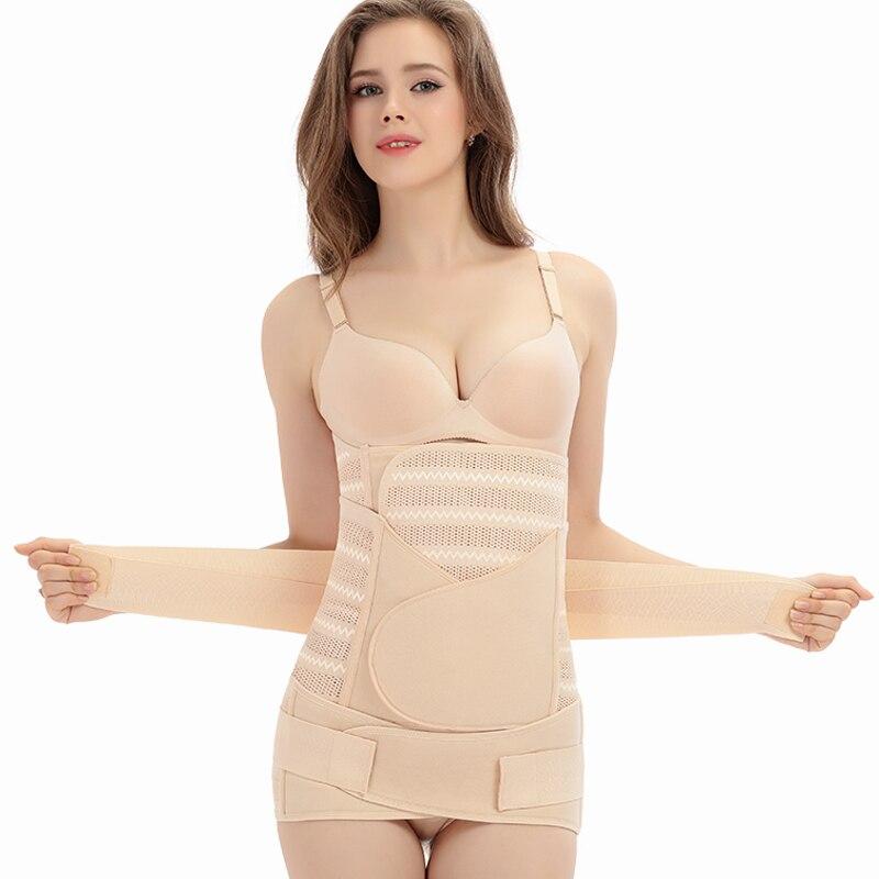 waist trainer slimming shaper body shapers women modeling strap girdle   bustier     corset   slimming waist control tummy shaper belt