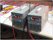 1500 Вт Чистая Синусоидальная волна солнечный инвертор 48 В DC вход, 110 В/220 В AC выход