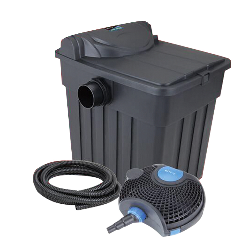 Compare prices on external pond filter online shopping for External fish pond filters