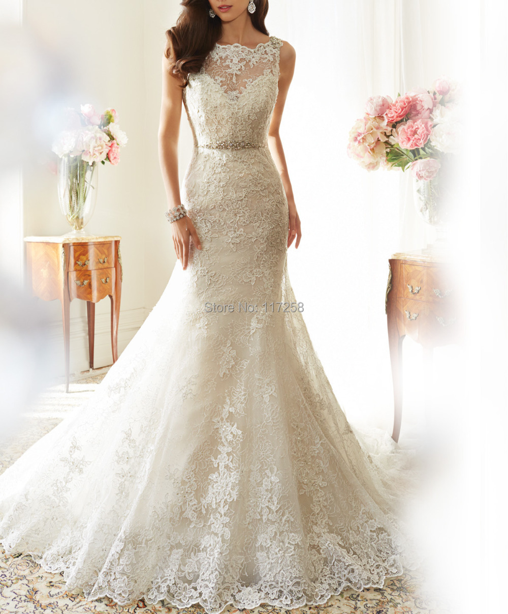 Popular famous brides buy cheap famous brides lots from for Famous wedding dress designers