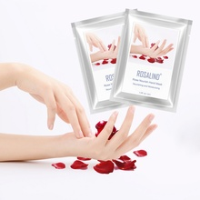 Exfoliating Hand Wax Mask Whitening Hand Cream Hand Scrub Re