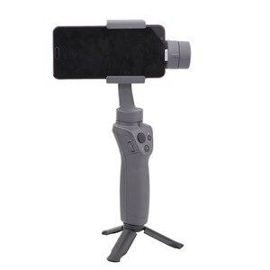 Настольный Штатив для DJI OSMO Mobile 2 ручной карданный аксессуар держатель стабилизатора телефона подставка База FeiYu Vemble Zhiyun Smooth 4