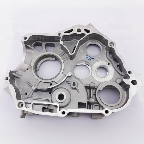 YX150 Engine Starter Right Crankcase for YX 150cc Pit Dirt Mini Motor Cross Bike SDG GPX