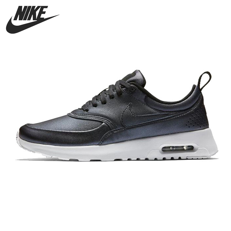 Original NIKE W NIKE AIR MAX THEA SE Women's Running Shoes Sneakers