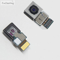 New Rear Back Big Main Camera Module For Samsung Galaxy Note Edge N915 Replacement Cell Phone