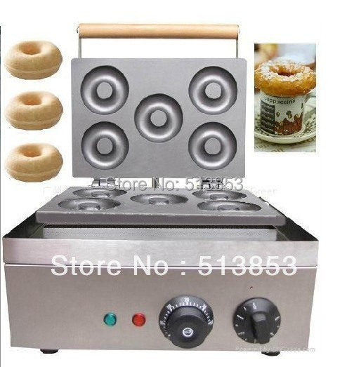Best selling stainless steel donut fryer/donut machine salter air fryer home high capacity multifunction no smoke chicken wings fries machine intelligent electric fryer