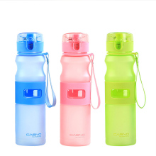 High Quality 550mL Leak Proof and Dust Free Lid Bicycle Camping Sport Plastic Drink Water Bottle BPA Free Water Bottle free free fire and water lp
