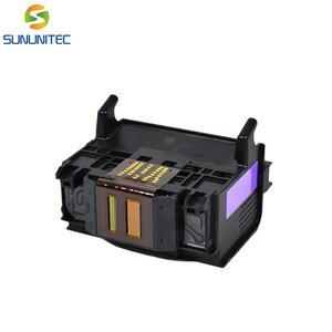 Image 1 - Originale 920 922 XL testina di Stampa Testina di Stampa Per HP 6000 6500 6500A 7500A Stampante 7000