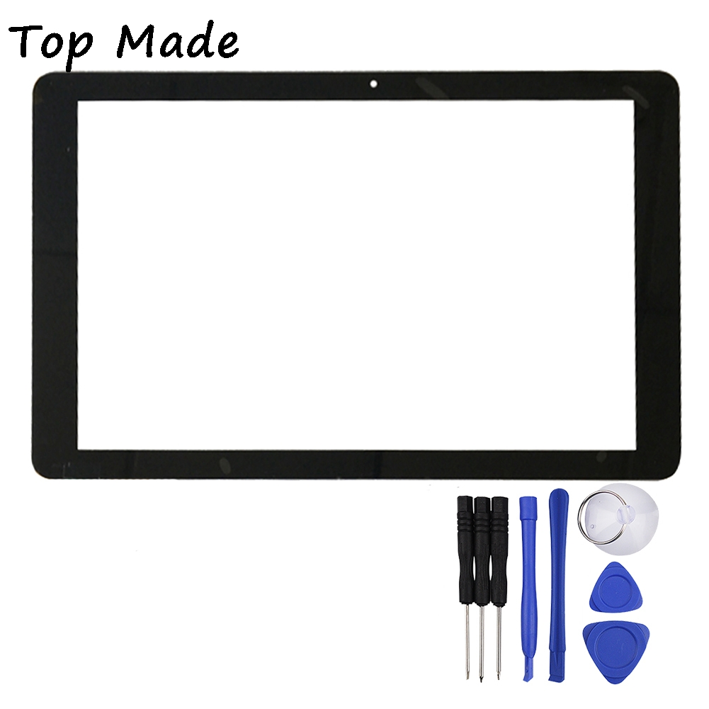 Brand New 12 Inch Touch Screen for  HI12 Dual OS Capacitive Glass Panel Tablet PC Digitizer Sensor Free Shipping black new for capacitive touch screen digitizer panel glass sensor 101056 07a v1 replacement 10 1 inch tablet free shipping