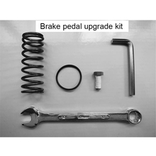 Kit de atualização da mola pedal completo para logitech g27 g29 g920 corrida roda acessórios peças