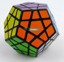 Professional Megaminx Magic Cube Puzzle Speed Cubes Educational Toy Special Childrens Day GIft New