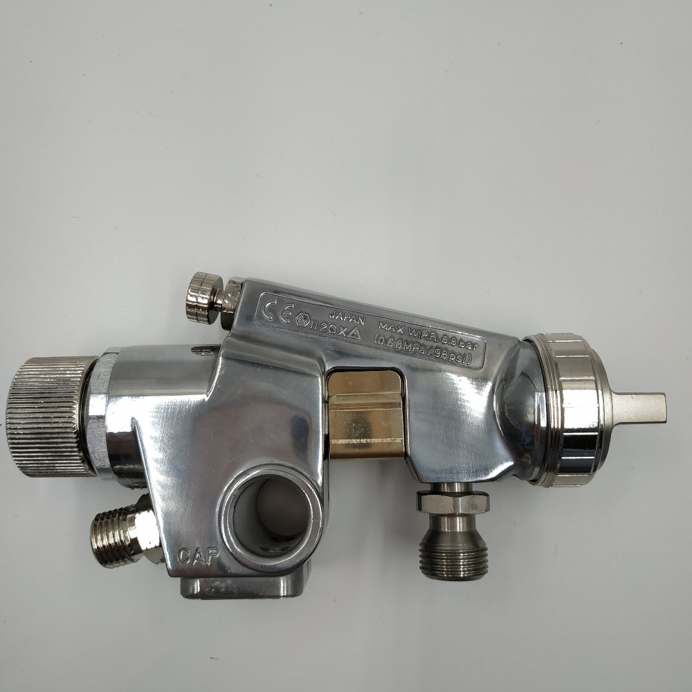 envío gratis, pistola de pulverización automática WA-200 (WA200) - Herramientas eléctricas - foto 5