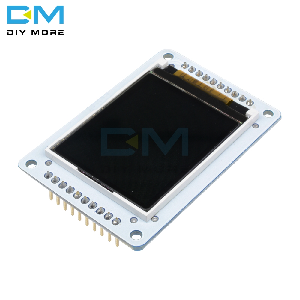 1.8 Inch 128x160 TFT LCD Shield Module SPI Serial Interface For Arduino Esplora Board Micro SD Slot LED Backlight PWM 128 160