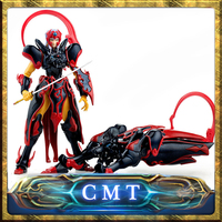 CMT Instock Dasin Model DM Shurato with Kuroki Gai S.H.Figuarts SHF PVC Action Figure Anime Toys Figure