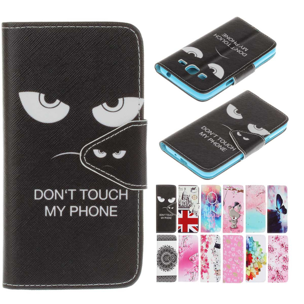 coque funda for samsung galaxy j3 2016 j320 case fashion. Black Bedroom Furniture Sets. Home Design Ideas