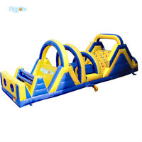 Inflatable Biggors Hot Sale Inflatable Sports Games Inflatable Playground For Rental