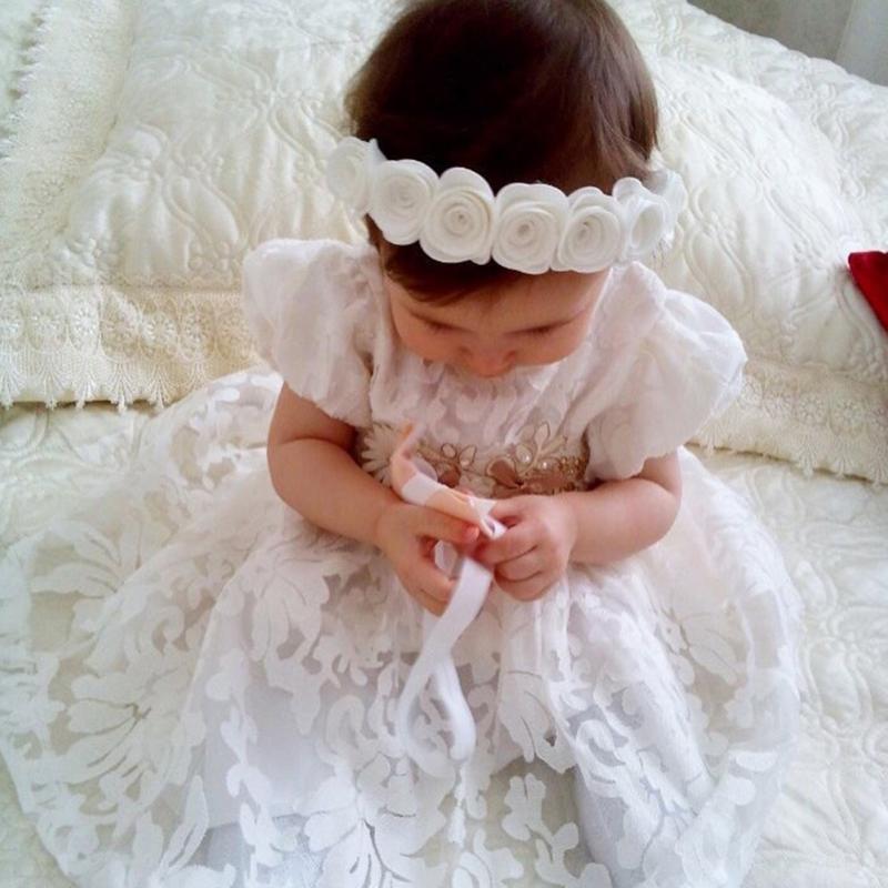 New Baby Infant Flower Headband Ribbon Handmade bandeau DIY   Headwear   Newborn Photography Accessories Baby Girl Headband Toka