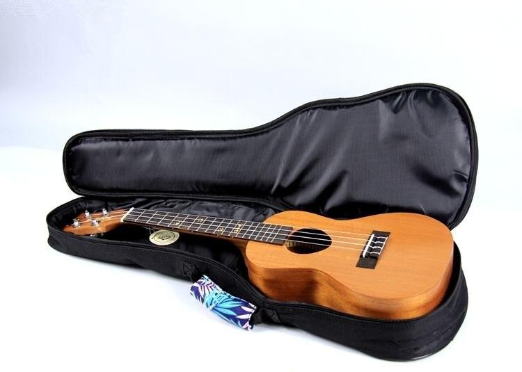 Cheap ukulele tenor bag