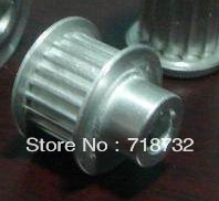 16teeth T5 timing pulley T5 open timing belt with 10mm belt width 20 teeth 10mm bore 16mm belt width t5 aluminum timing belt pulleys t5 open timing belt and 8 10 shaft coupler
