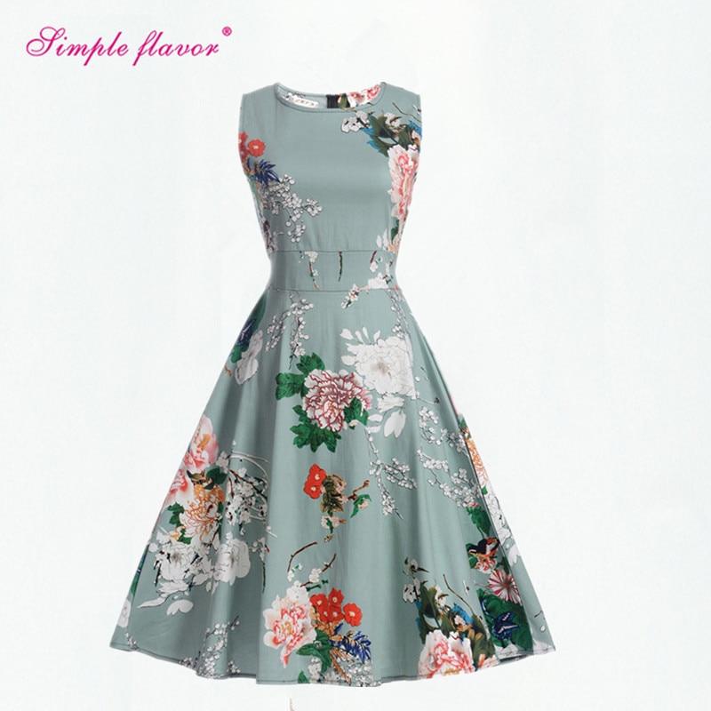 Online Get Cheap Simple Summer Dresses -Aliexpress.com | Alibaba Group