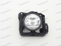 1Pcs OEM Front Left Fog Light Driving Lamp For Honda Accord 2009 2010