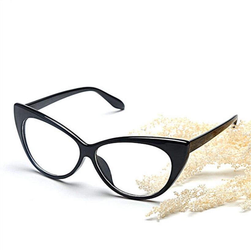 Fashion-Women-Cat-Eye-Glasses-Frames-Cat-s-Eye-Clear-Eyeglasses-Ladies-Spectacles-Frame-Retro-Women