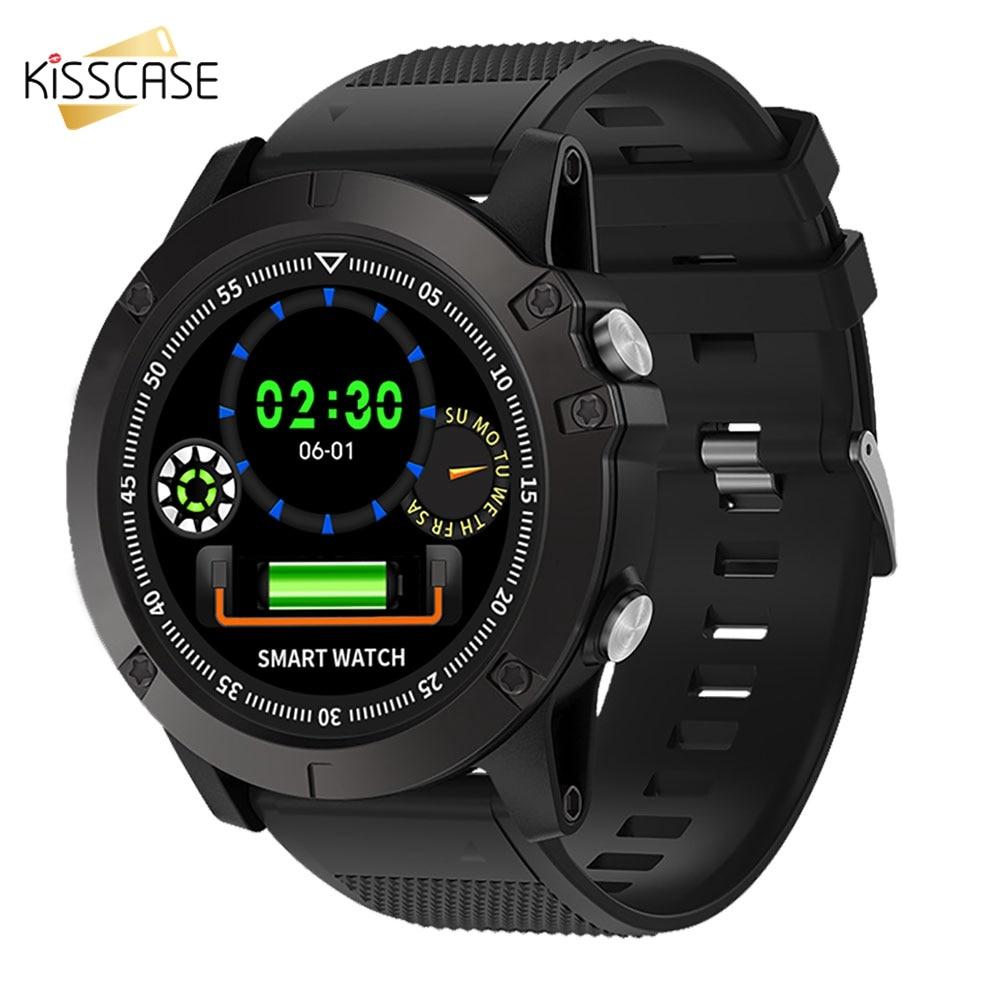 Acheter montre intelligente Sport LED affichage numérique montre hommes femmes moniteur de fréquence cardiaque pression artérielle Fitness Tracker Sport Smartwatch