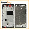 IPartsBuy для Huawei P8 Lite Передняя Корпус ЖК Рамка Рамка Плиты