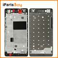 iPartsBuy for Huawei P8 Lite Front Housing LCD Frame Bezel Plate
