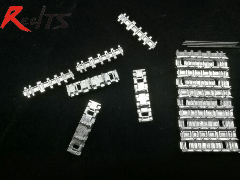 RealTS San Xin SX35001 1/35 Metal Track w/metal pin for King tiger & Jagdtiger