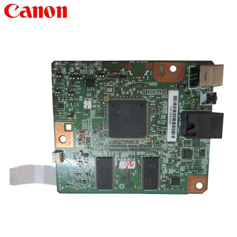 FORMATTER PCA ASSY Formatter Board logic Main Board MainBoard For Canon LBP6230DN LBP-6230DN LBP 6230DN formatter pca assy formatter board logic main board mainboard mother board for hp m775 m775dn m775f m775z m775z ce396 60001