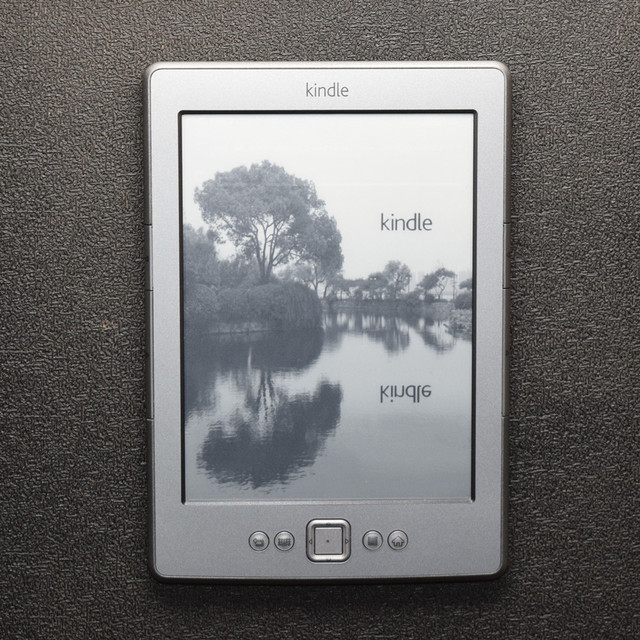 Refurbished Kindle 4 Ebook Reader e-book electronic pocketbook e book e-ink reader wifi kobo in stock