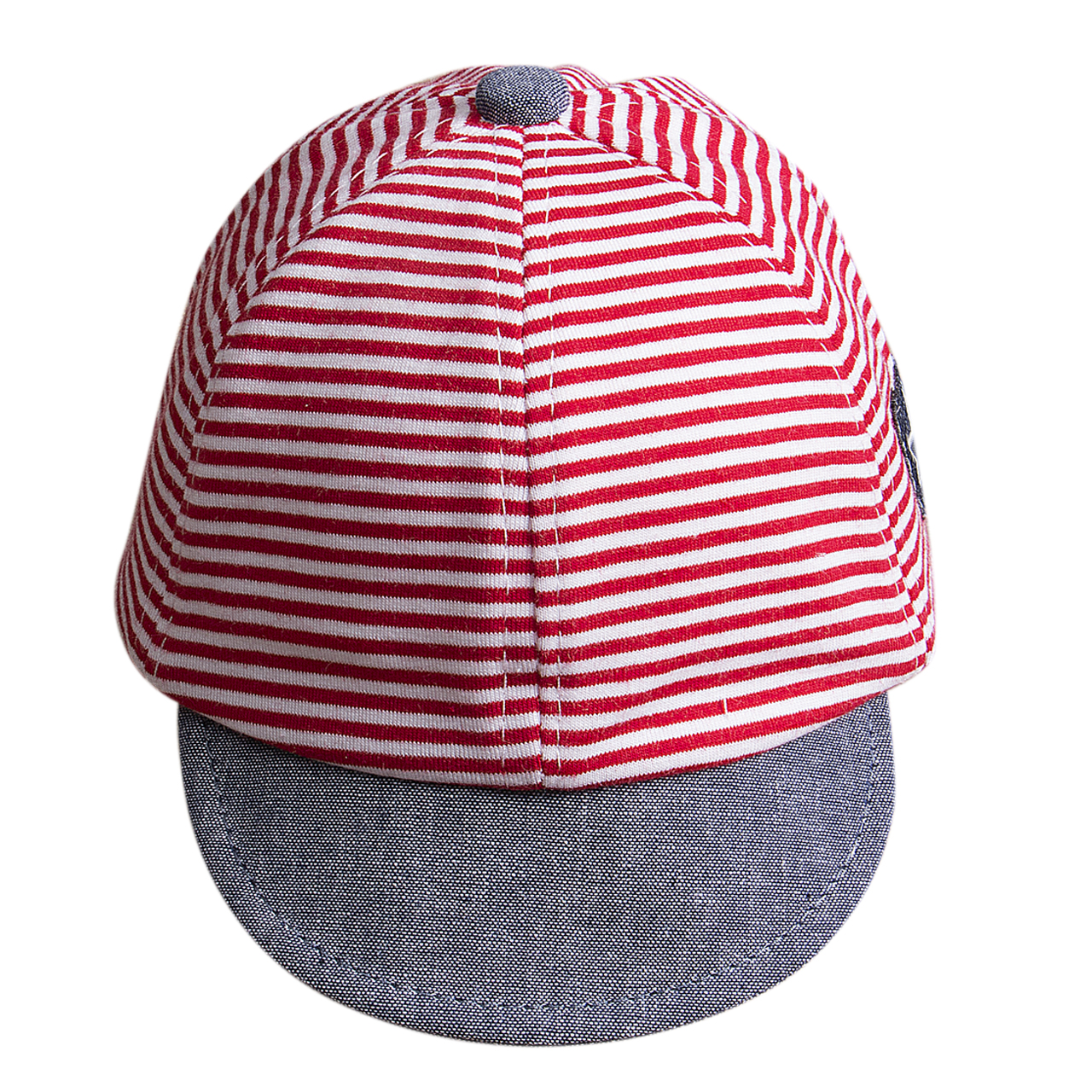 Baby Boy Girl Summer Hat 2018 Children's cap Hot Fashion Striped Kids Sun Cap Summer Outdoor Baby Girls Boys Sun Hat Adjustable