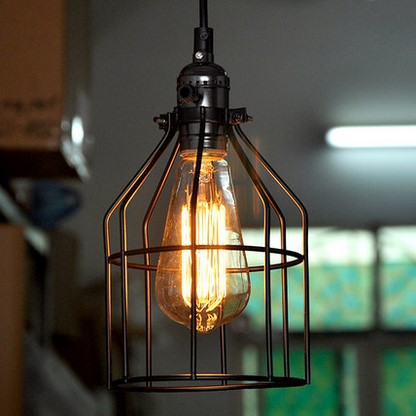 IWHD 60W Retro Loft Style Vintage Lamp Industrial Pendant Lighting with Metal Lampshade Edison Lampara Colgante iwhd 60w retro loft style vintage lamp industrial pendant lighting with metal lampshade edison lampara colgante