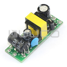 Comutação de Alimentação 220 para DC 5 Pçs e lote AC 90 240 V e 110 V 12 4.8 W Fonte de Alimentação e conversor Potência e power Adapter