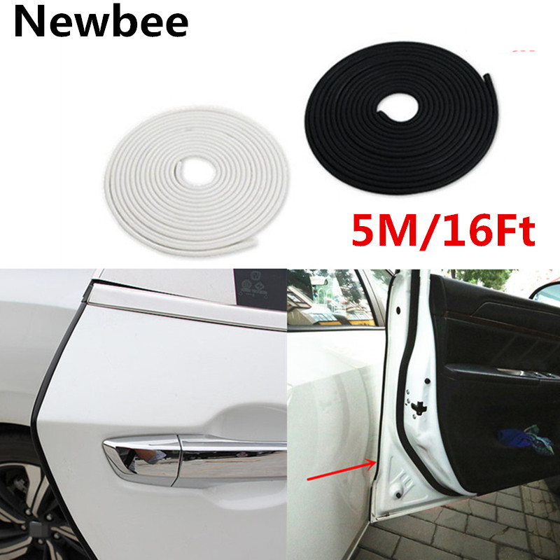 MLING 4 Pcs Magnetic Car Door Handle Insert Cover Anti Scratches Guard Paint Protector Compatible for XF