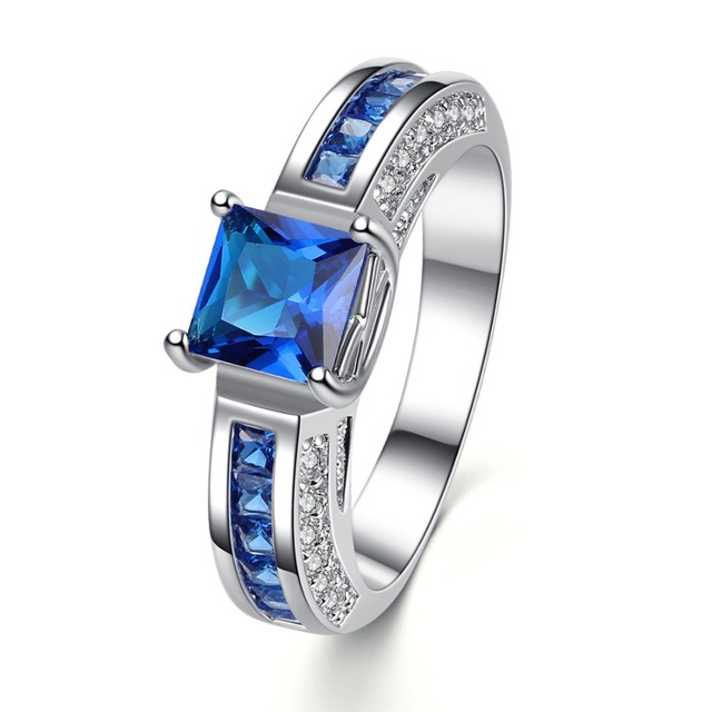 Royal  Silver Ring