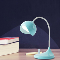 SUNLI HOUSE LED Table Lamp With Rechargeable Power Supply By USB Night Light With Battery New