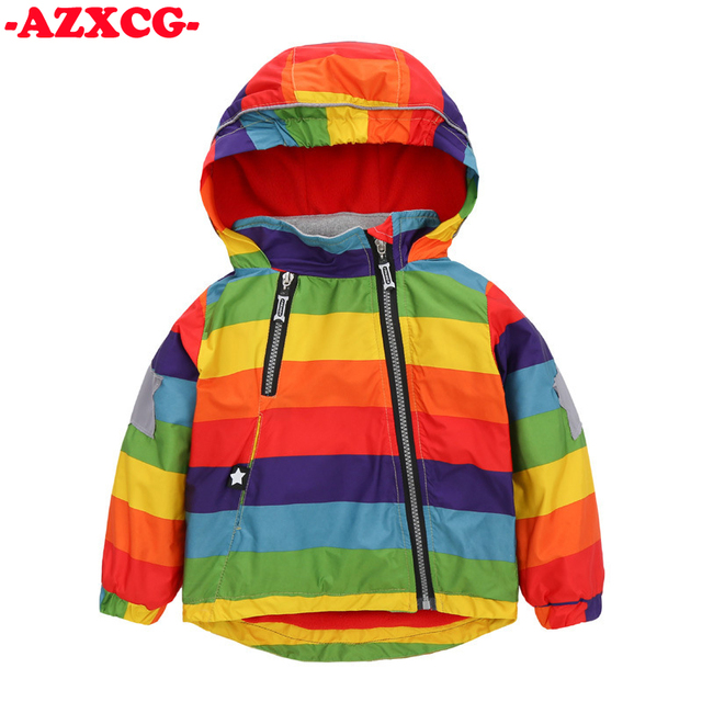 2457b4a1a79d Brand New Fashion Casual Baby Boys Girls Clothes Cool Jacket Kids ...