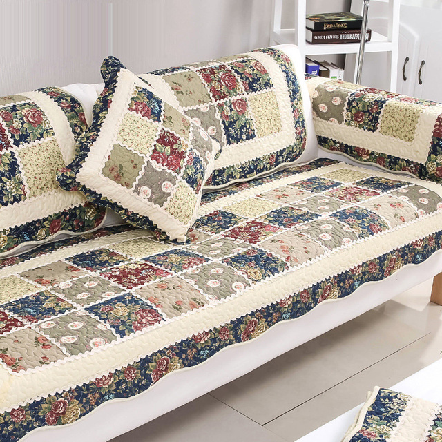 Plaid Country Plaid Couch Covers For Leather Couches Settee Floral