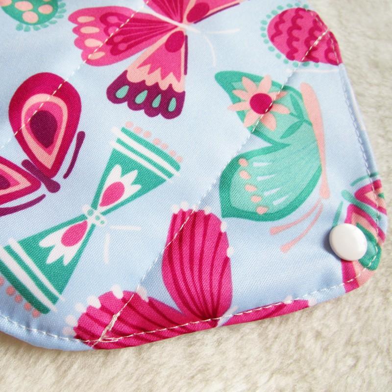 panty liner detail