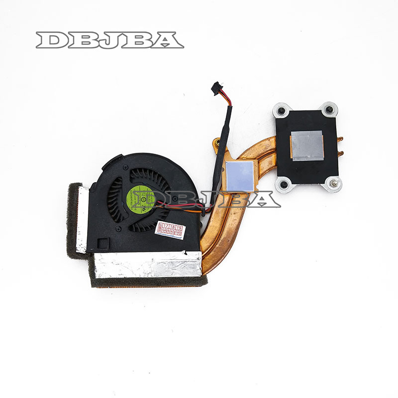 MODEL BATA0507R5U P/N:23.10678.001 FRU:04W6923 COOLING FAN FOR LENOVO THINKPAD X220I X220 X230 CPU COOLING FAN With Heatsink цена